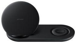Samsung Wireless Charger Duo, černá