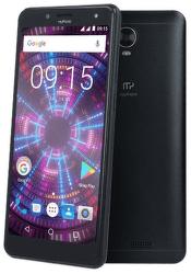 MyPhone FUN 18x9 černý