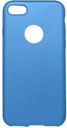 Mobilnet gumové pouzdro pro Apple iPhone 7, modré
