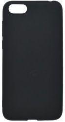 Mobilnet gumové pouzdro pro Huawei Y5 2018, černé