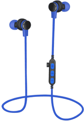 Platinet In-Ear Bluetooth PM1061 modrá