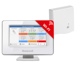 Honeywell Evohome Touch WiFi ATP921R3052