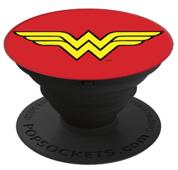 PopSocket držák na mobil, DC Comics Wonder Woman Icon