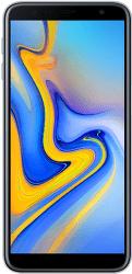 Samsung Galaxy J6+ šedý