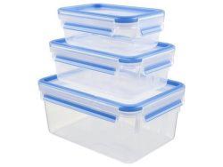 Tefal K3028912 MasterSeal Fresh Box obdélníkové dózy