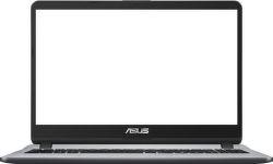 Asus X507UB-EJ338T šedý