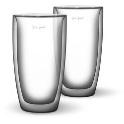 Lamart LT9011 Vaso Latte (380ml/2ks)