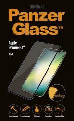 PanzerGlass ochranné sklo pro Apple iPhone Xr, černá