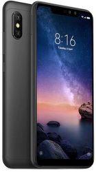 Xiaomi Redmi Note 6 Pro 64 GB černý
