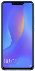 Huawei Nova 3i fialový vystavený kus splnou zárukou