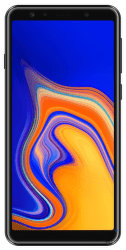 Samsung Galaxy A9 128 GB černý
