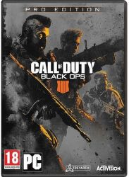 Call of Duty: Black Ops IV Pro Edition - PC hra