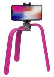 Zbam 3POD flexibilní držák, růžová