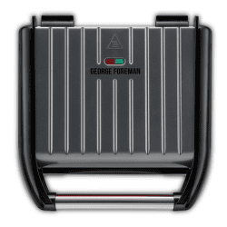 George Foreman 25041-56/GF Family Steel