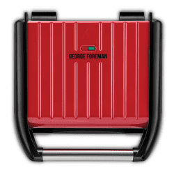 George Foreman 25040-56/GF Family Steel