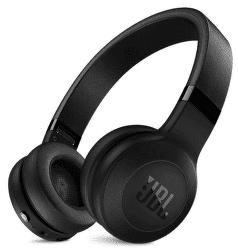 JBL C45BT černá