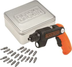 Black&Decker BDCSFL20AT