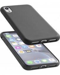 Cellularline Sensation pouzdro pro Apple iPhone Xr, černá