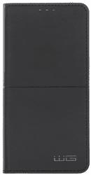 Winner knížkové pouzdro pro Samsung Galaxy J6+, černá