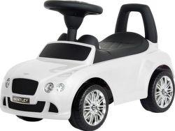 Buddy Toys BPC5120 WHT Bentley