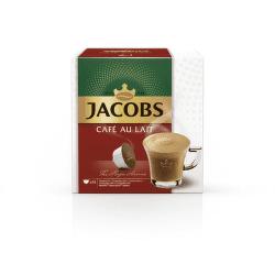 Jacobs Café Au Lait (14ks/Dolce Gusto)