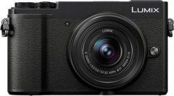 Panasonic DC-GX9 černá + Lumix G Vario 12-32 mm f/3.5-5,6 ASPH./Mega O.I.S.