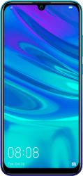 Huawei P smart 2019 modrý vystavený kus splnou zárukou