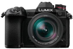 Panasonic Lumix DC-G9 černý + Leica DG Vario-Elmarit 12-60 mm F2,8-4 ASPH. Power O.I.S.