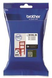 Brother LC-3619XLBK černá