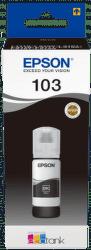 Epson 103 Black C13T00S14A čierna