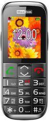 Maxcom MM720 černý