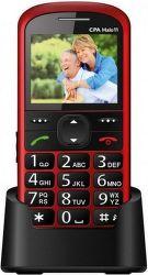 MyPhone Senior CPA Halo 11 červený