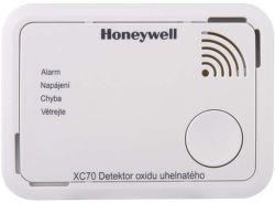 Honeywell XC70-CSSK-A detektor oxidu uhelnatého