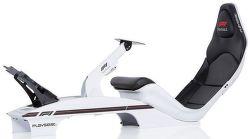 Playseat F1 White