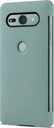 Sony Style Touch flipové pouzdro pro Sony Xperia XZ2 Compact, zelené