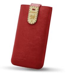 Red Ant univerzální pouzdro 4XL edice Čičmany, červená