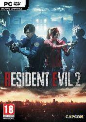 Resident Evil 2 (2019) PC hra