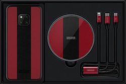 Nillkin Fancy Set pro Huawei Mate 20 Pro, červená