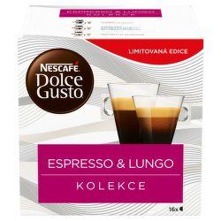 Nescafé Dolce Gusto Catuai do Brasil kapslová káva (16ks ... 28e1f1e850
