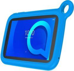 Alcatel 1T 7 KIDS WiFi 8068-2AALE11-1 černý + modrý ochranný obal