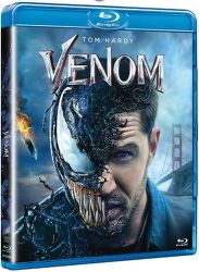 Venom - Blu-ray film