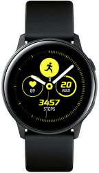 Samsung Galaxy Watch Active černé