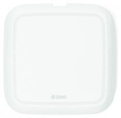 Zens bezdrátová nabíječka 10 W, bílá