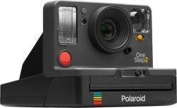 Polaroid Originals OneStep 2 VF černý