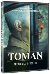 Toman DVD