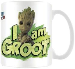 MAGIC BOX M00269, Hrnek Guardians of the Galaxy Vol. 2 - I am Groot