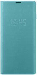 Samsung LED View pouzdro pro Samsung Galaxy S10, zelená