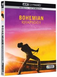 Bohemian Rhapsody - UHD BD + BD