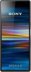 """Sony Xperia 10 černý - dodatečná sleva 500 Kč po zadání kódu """"SXP10500"""""""