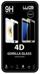 Winner 4D ochranné tvrzené sklo pro Huawei P30 Pro, černá